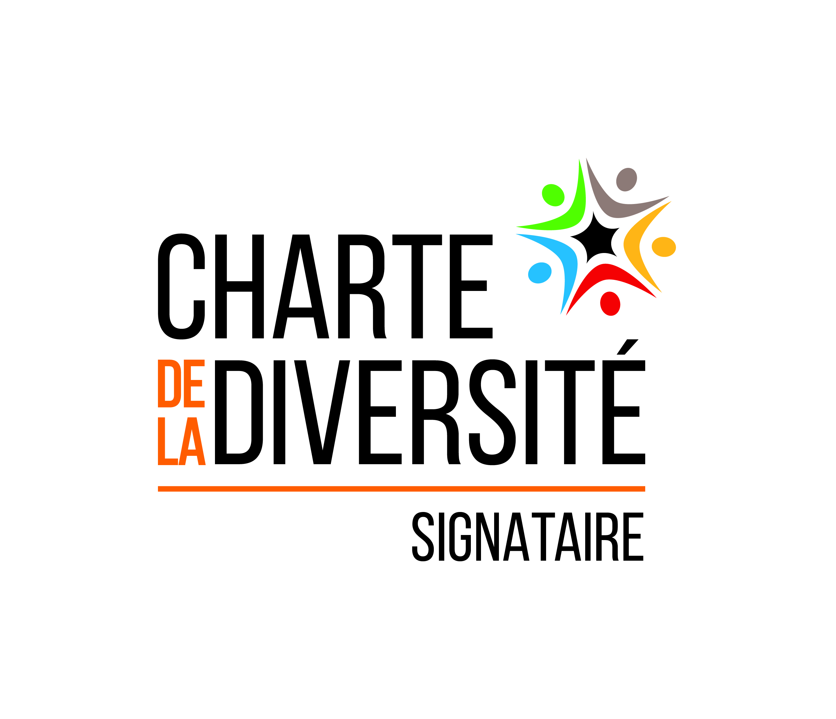 Saturne Services signataire de la charte de la diversité